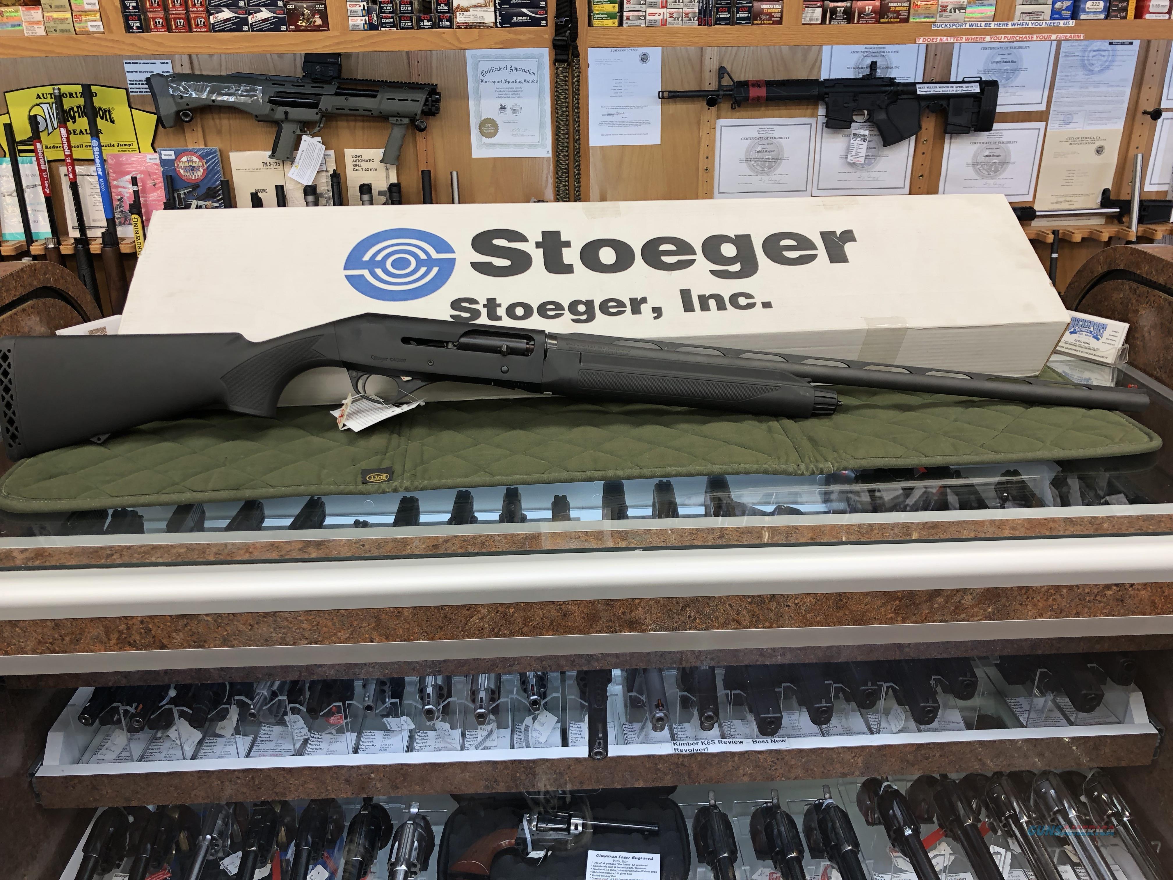Stoeger M3000  Guns > Shotguns > Stoeger Shotguns