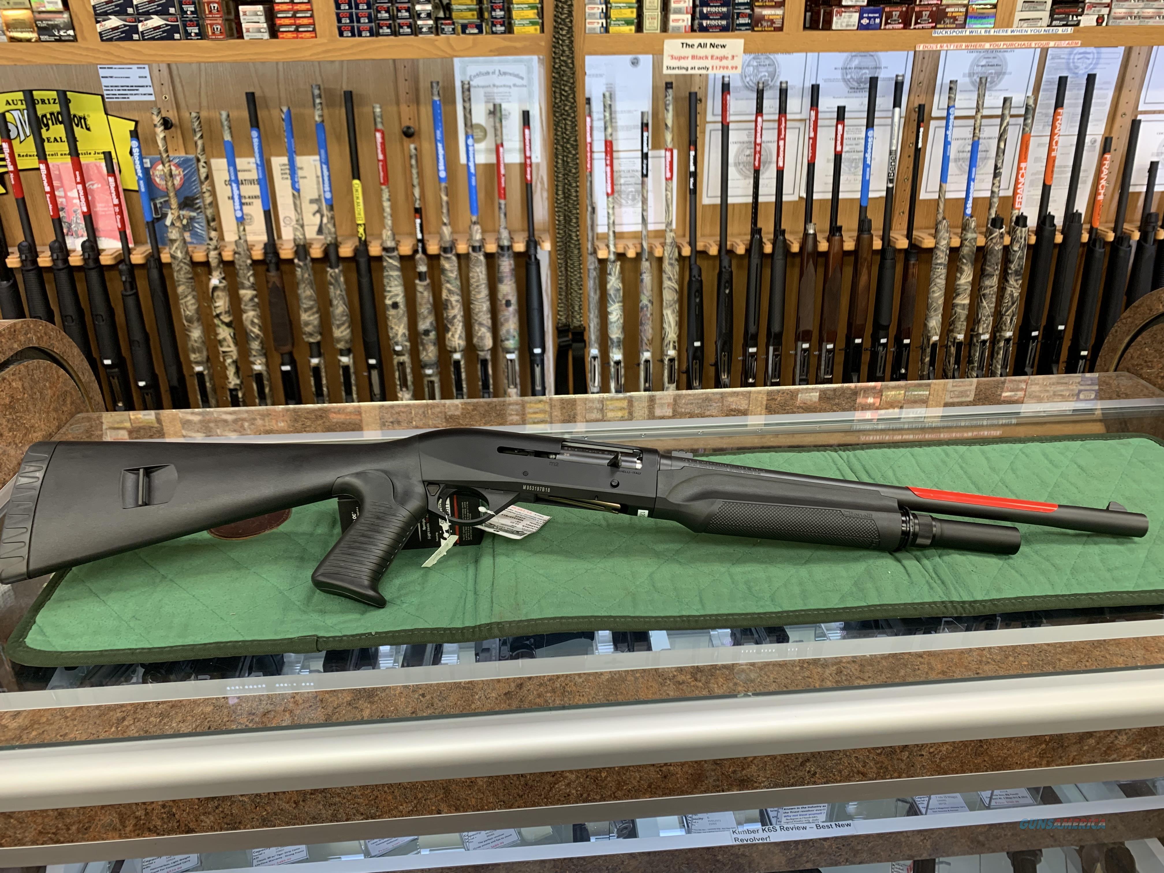 Benelli M2  Guns > Shotguns > Benelli Shotguns > Tactical