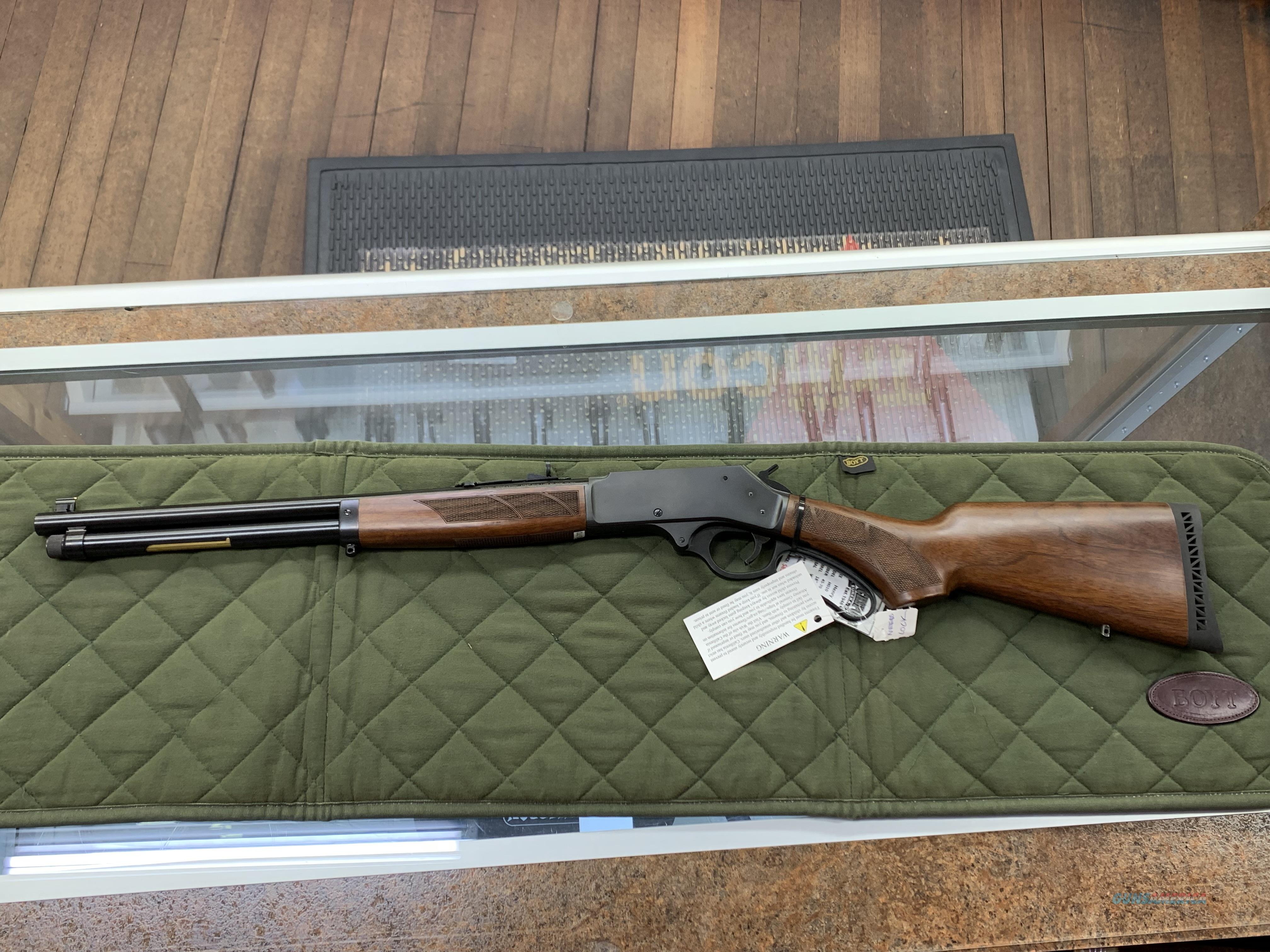 Henry H010 45-70  Guns > Rifles > Henry Rifle Company