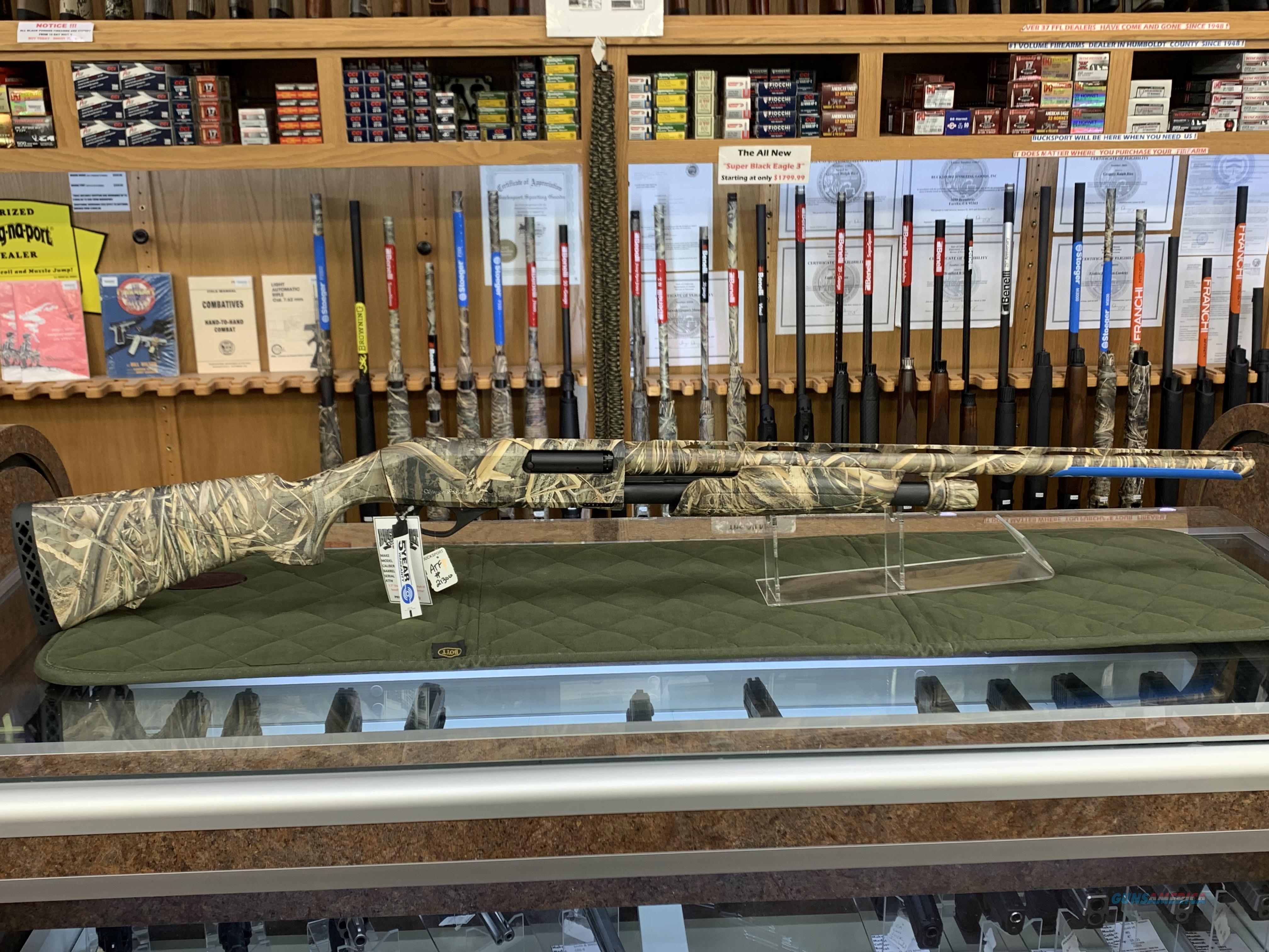 Stoeger P3500  Guns > Shotguns > Stoeger Shotguns