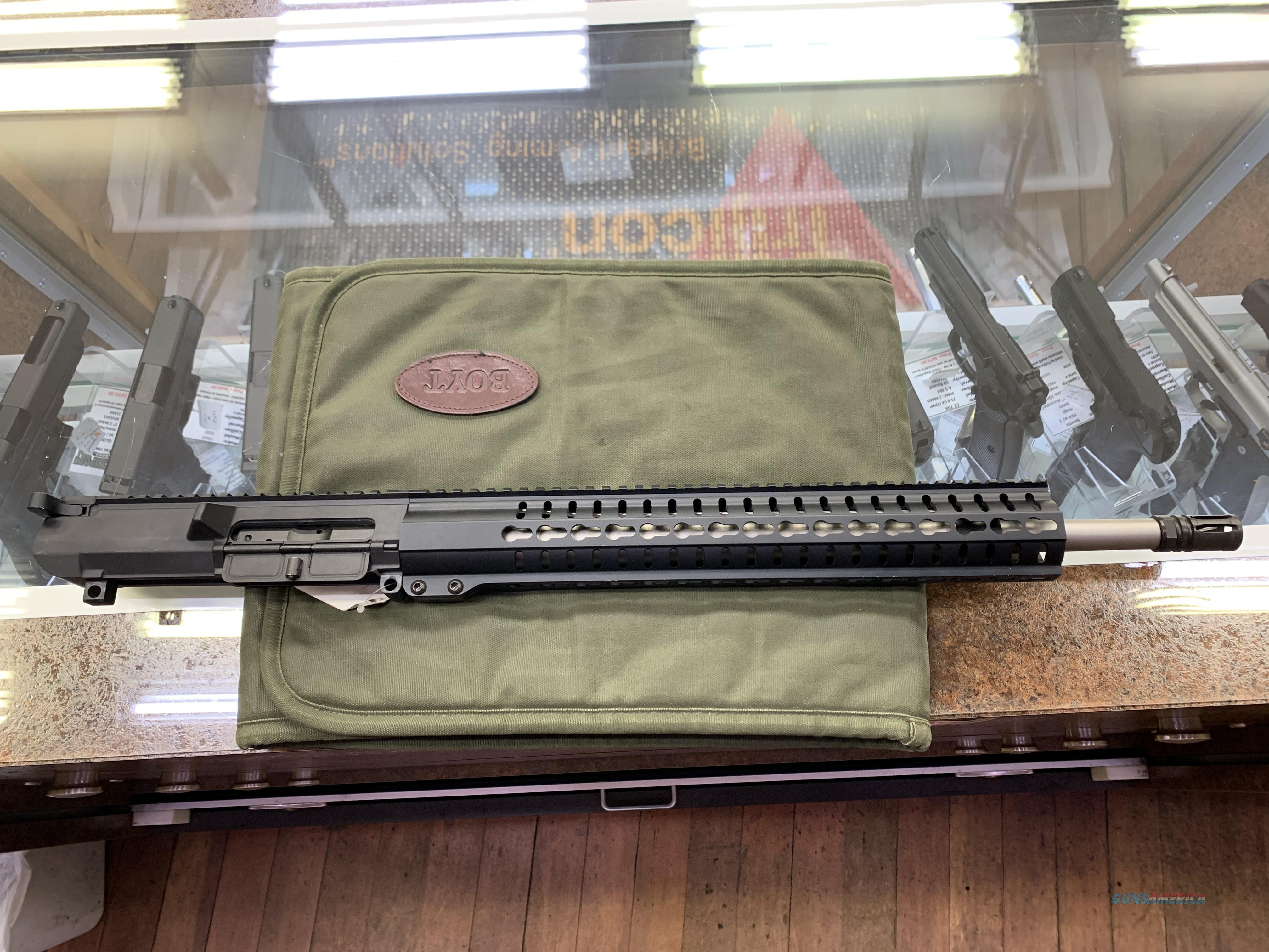 """CMMG MK3 308 18"""" Upper  Non-Guns > Barrels"""
