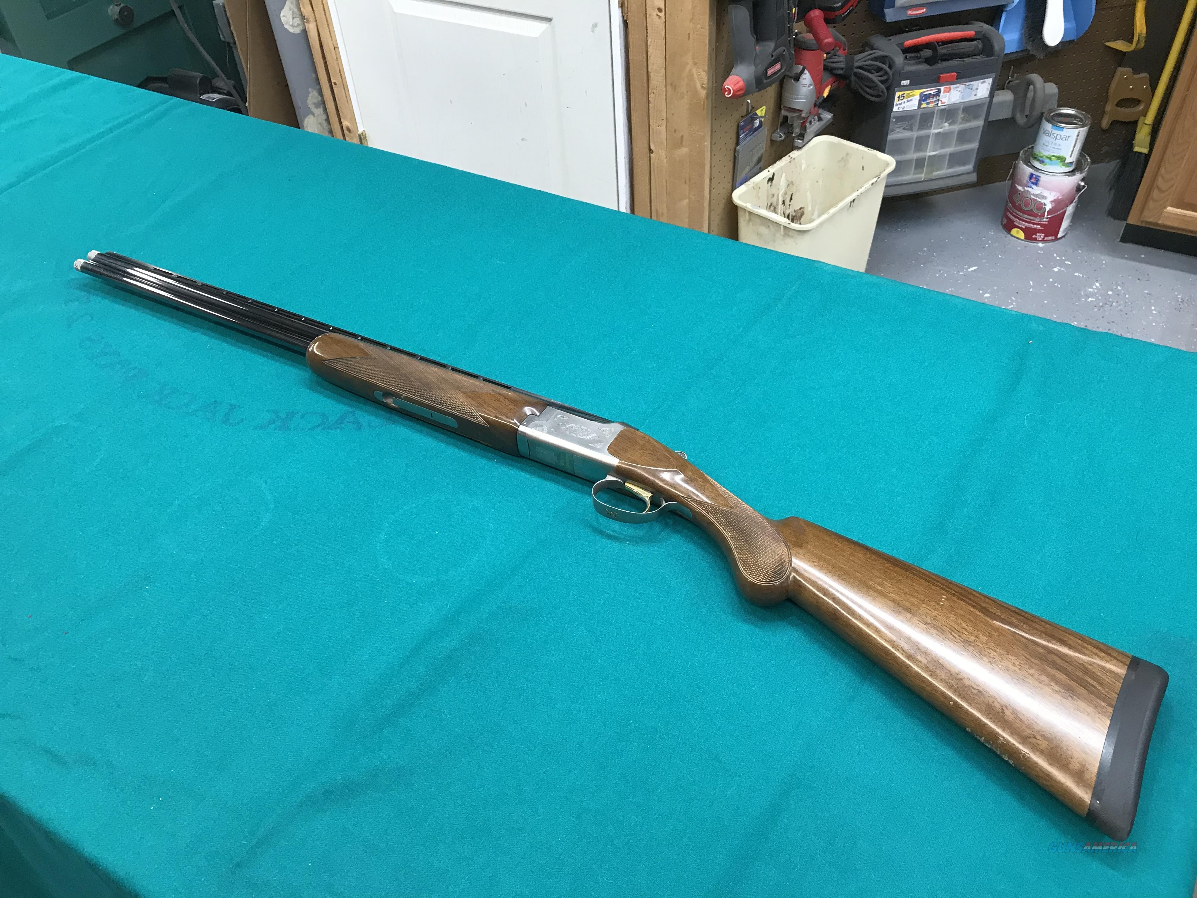 Browning Citori White Lightening .410 gauge  Guns > Shotguns > Browning Shotguns > Over Unders > Citori > Hunting