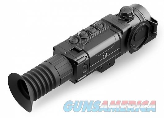 Pulsar Trail XQ50 thermal imaging  Non-Guns > Night Vision