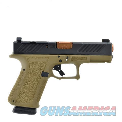 Shadow Systems MR918 Combat FDE  Guns > Pistols > A Misc Pistols
