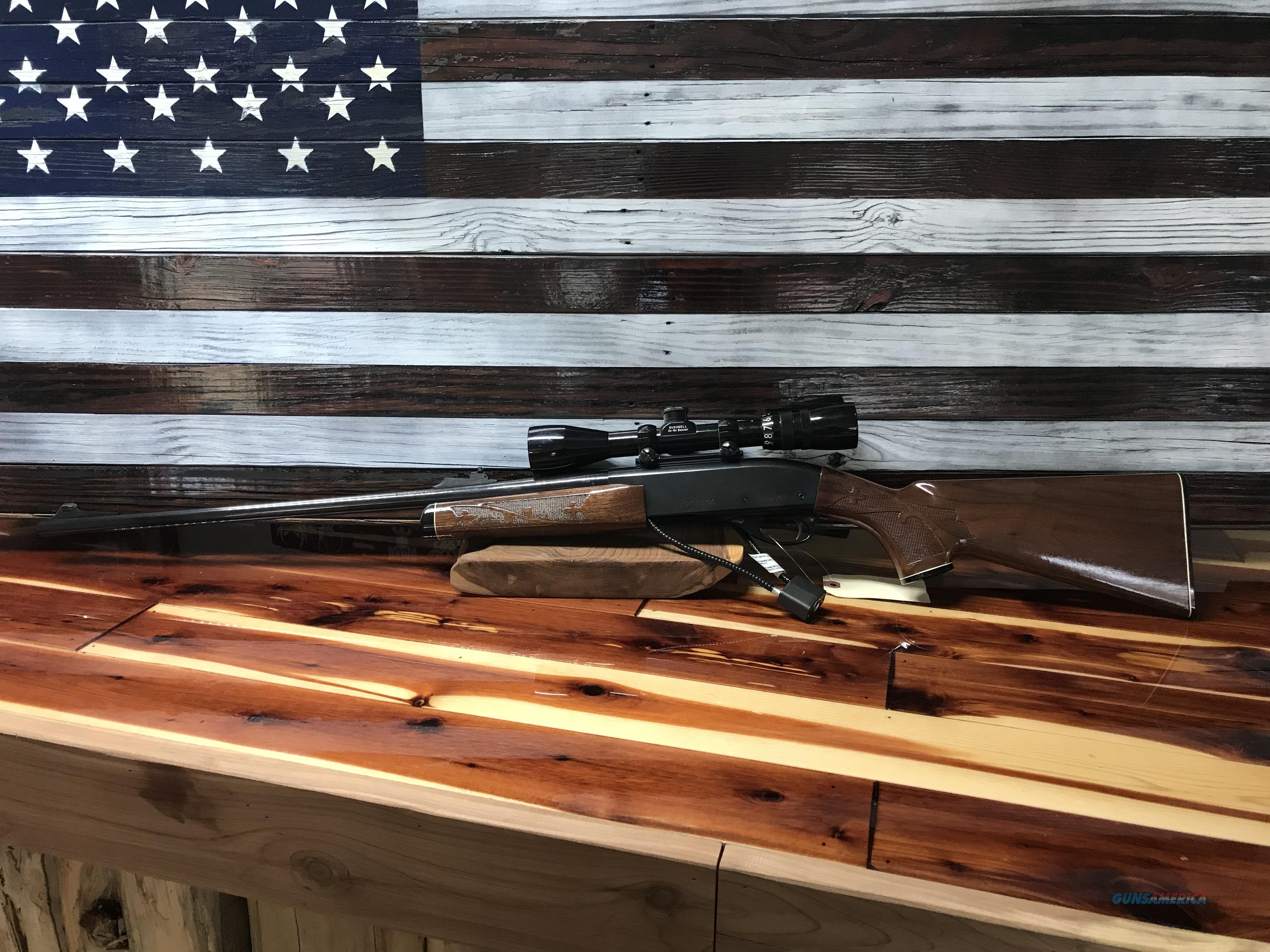 Remington Model 7600 30-06  Guns > Rifles > Remington Rifles - Modern > Other
