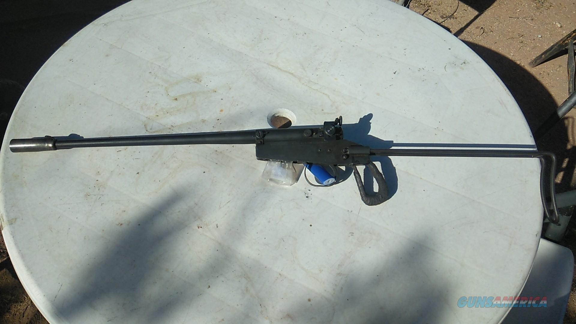 WW2 M4 survival rifle .22 hornet  Guns > Rifles > Harrington & Richardson Rifles