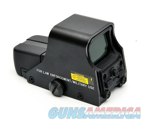 Holographic Sight  Non-Guns > Scopes/Mounts/Rings & Optics > Tactical Scopes > Optic/Light Combos