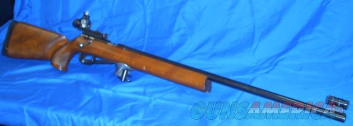 Savage Anschutz Match 64 rifle in .22 Long Rifle  Guns > Rifles > Savage Rifles > Other
