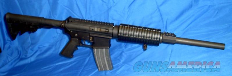 CMMG AR-15 Model G15 in .223 Cal  Guns > Rifles > CMMG > CMMG Rifle