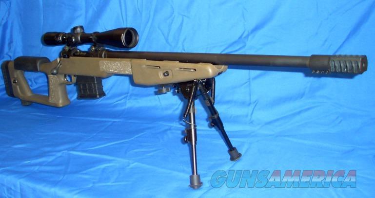 Savage Model 11 in .308 Cal   Guns > Rifles > Savage Rifles > 11/111