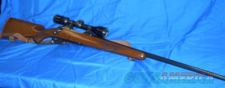 Ruger Model M77 in 7mm Cal  Guns > Rifles > Ruger Rifles > Model 77