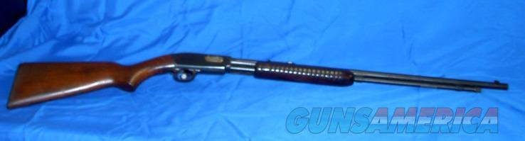 Winchester Model 61 in .22 WinMag (Pump Action)  Guns > Rifles > Winchester Rifles - Modern Pump