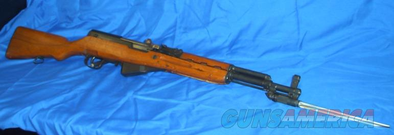 Norinko SKS Para Trooper in 7.62X39 Cal.  Guns > Rifles > Norinco Rifles
