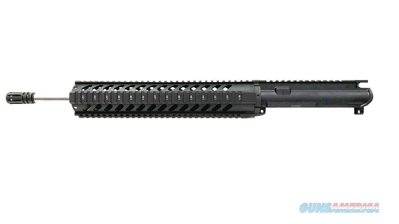 AR-15 upper Stainless Steel  Non-Guns > Gun Parts > M16-AR15 > Upper Only