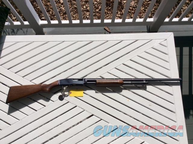 Winchester Model 42, 410 Skeet  Guns > Shotguns > Winchester Shotguns - Modern > Pump Action > Trap/Skeet