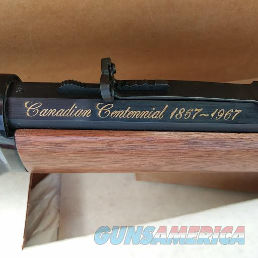 Winchester 1967 Canadian Centennial 30-30 in box  Guns > Rifles > Winchester Rifles - Modern Lever > Other Lever > Post-64