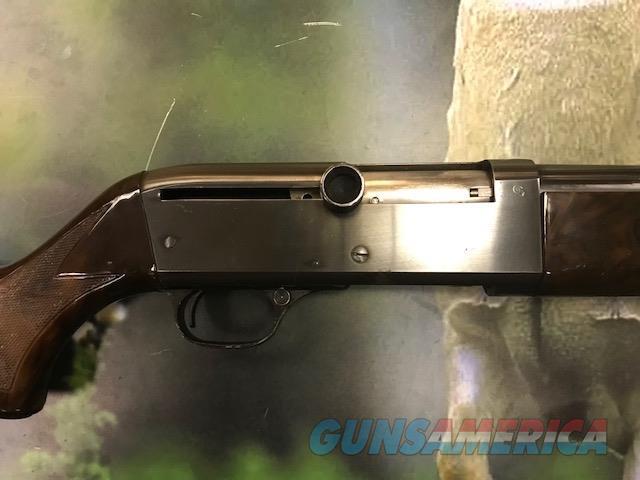 Stevens 124C  Guns > Shotguns > Stevens Shotguns
