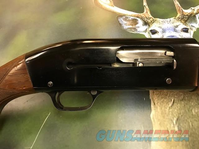 Winchester 50 Featherweight  Guns > Shotguns > Winchester Shotguns - Modern > Autoloaders > Hunting