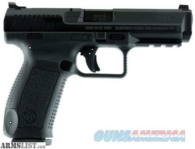 *-*-*-*-* Canik, TP9 SF, Black, 9mm, NEW *-*-*-*-*  Guns > Pistols > Canik USA Pistols
