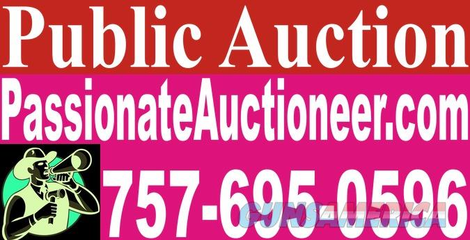 PassionateAuctioneer.com Auctioneer for Hire  Non-Guns > Miscellaneous