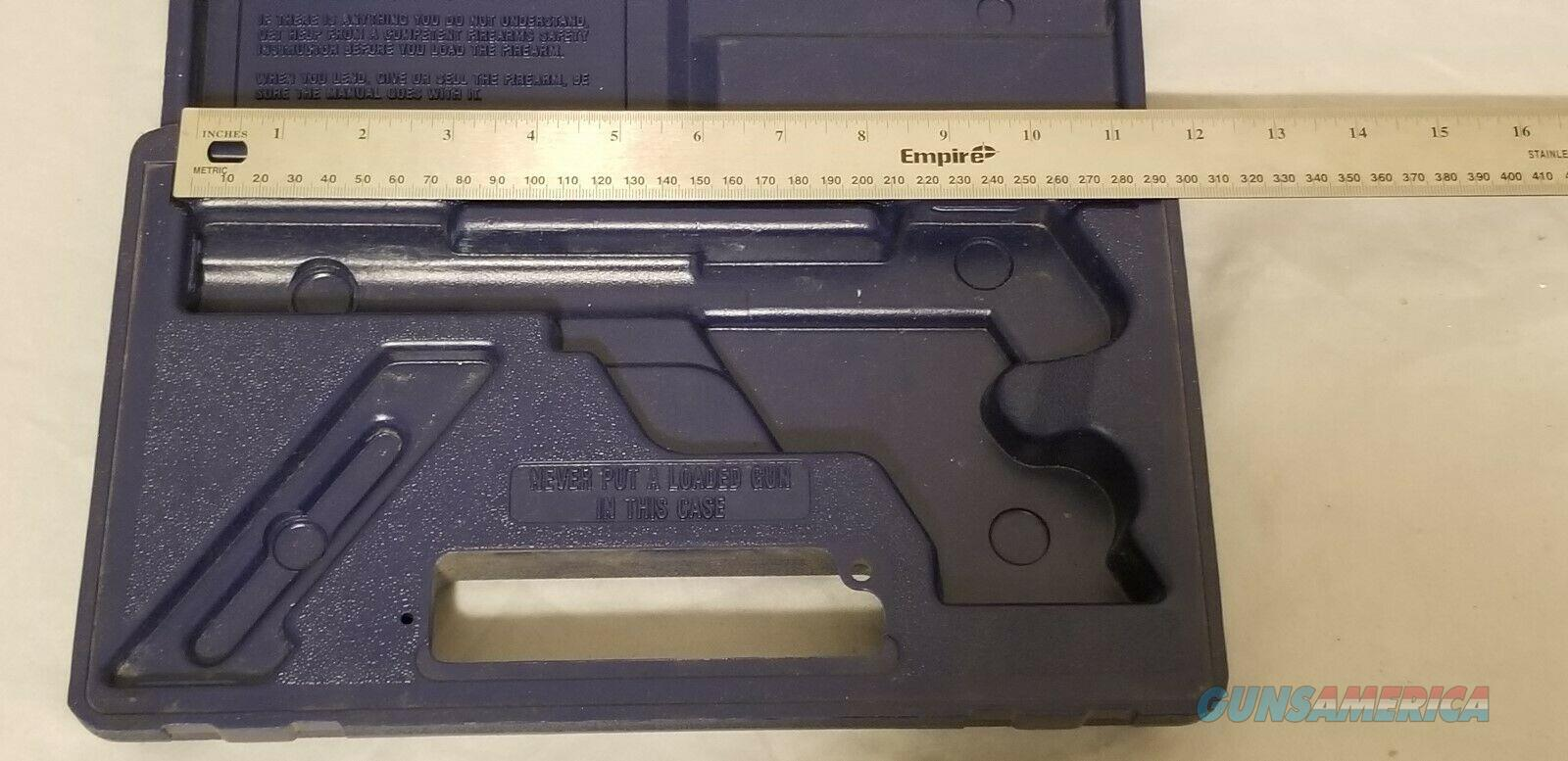 Colt .22 Cadet or Target Model Case  Non-Guns > Gun Cases