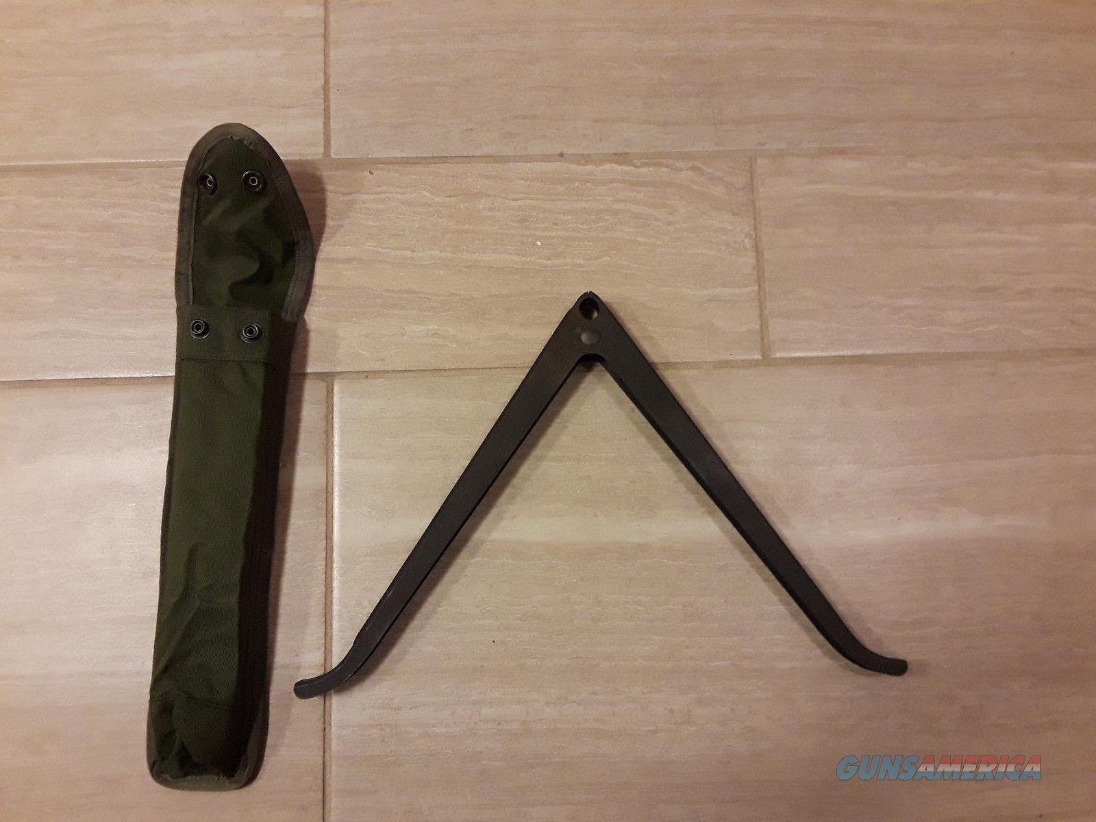 Colt-Firearms-Vietnam-Era-Bipod      Non-Guns > Logo & Clothing Merchandise