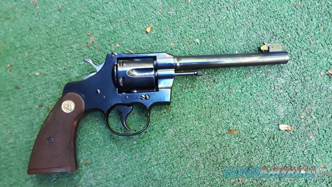 Colt Officer's Model 1927  Guns > Pistols > Collectible Pistols