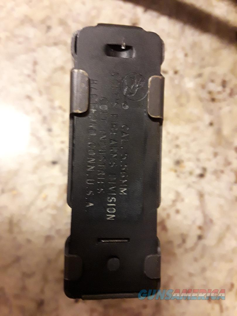 Colt Preban 20rd Magazine  Non-Guns > Magazines & Clips > Rifle Magazines > AR-15 Type
