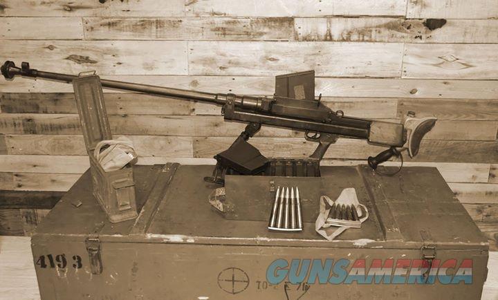 Boys Mk1 .55 Calibre anti-tank rifle + Ammunition and Magazines!  Guns > Rifles > Class 3 Rifles > Class 3 Any Other Weapon