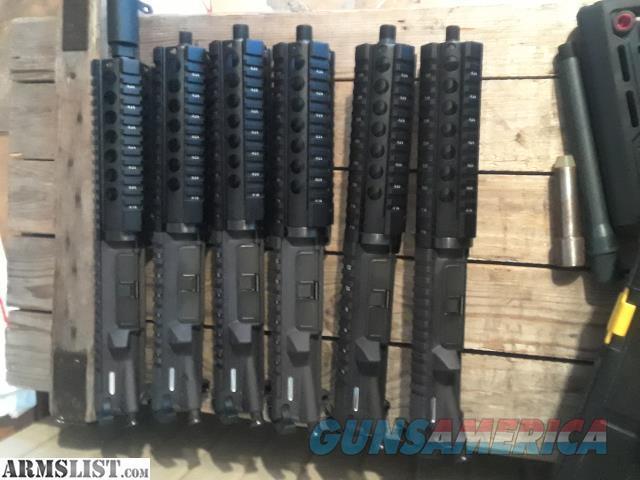 Macon armory ar45 upper  Non-Guns > Gun Parts > M16-AR15 > Upper Only