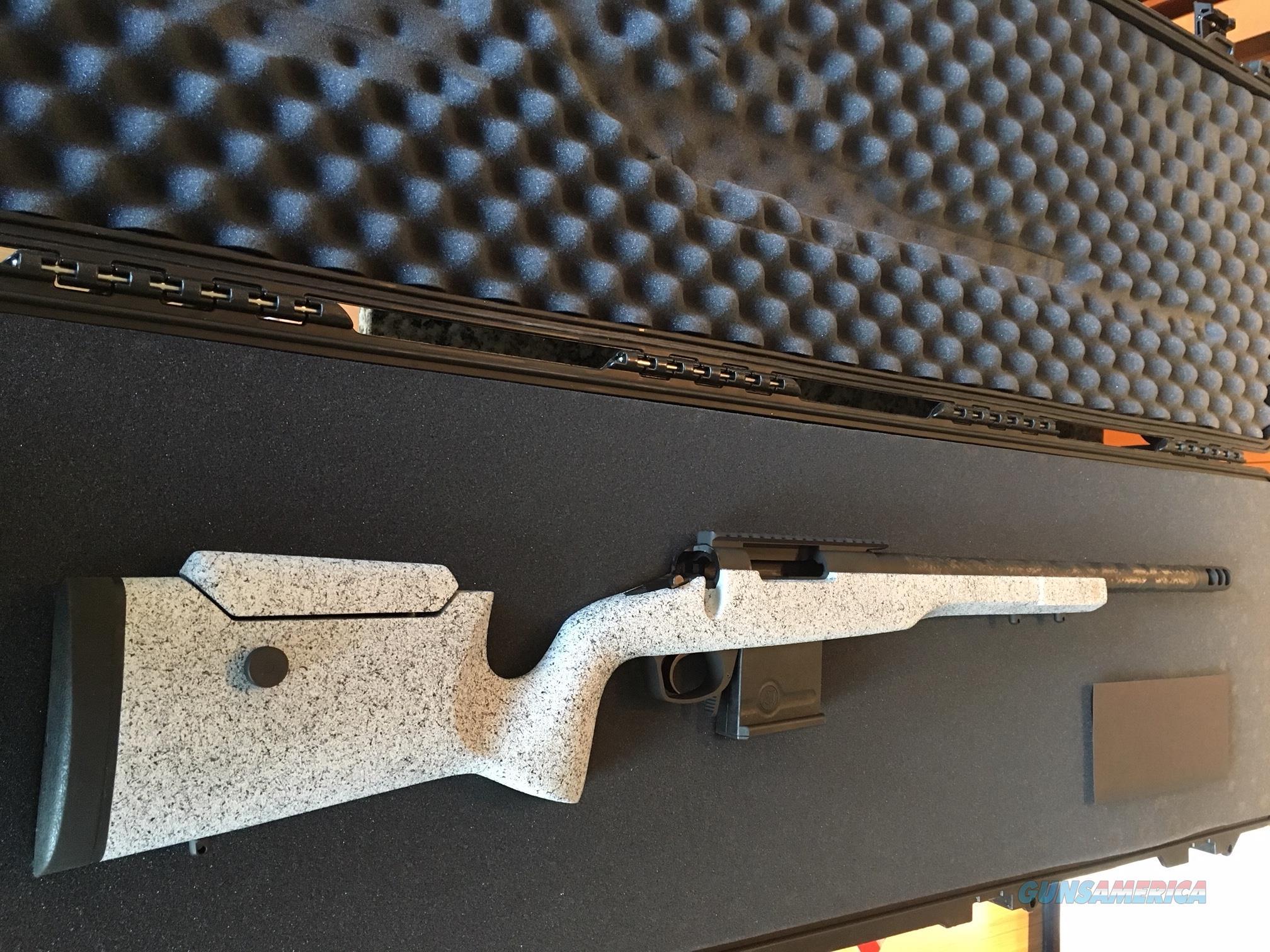 Proof Research Tac II, 5.56/.223, Carbon Barrel, New!!  Guns > Rifles > A Misc Rifles