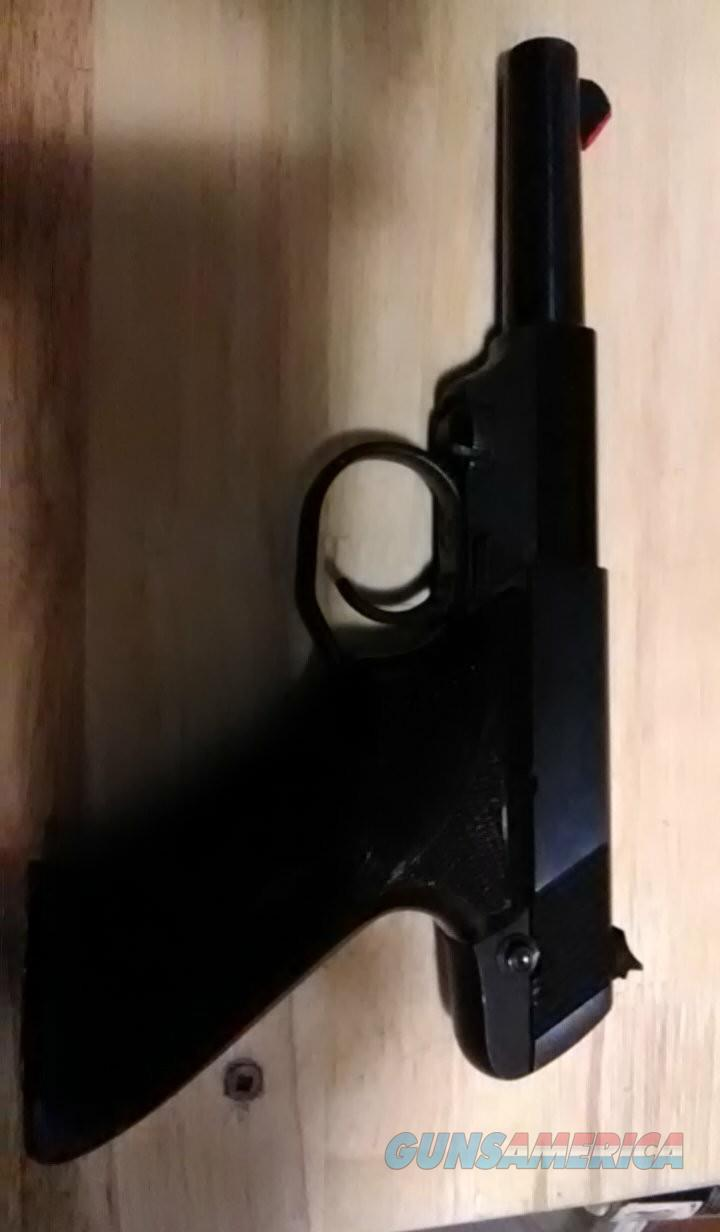 High standard duramatic 4inch barrel  Guns > Pistols > High Standard Pistols