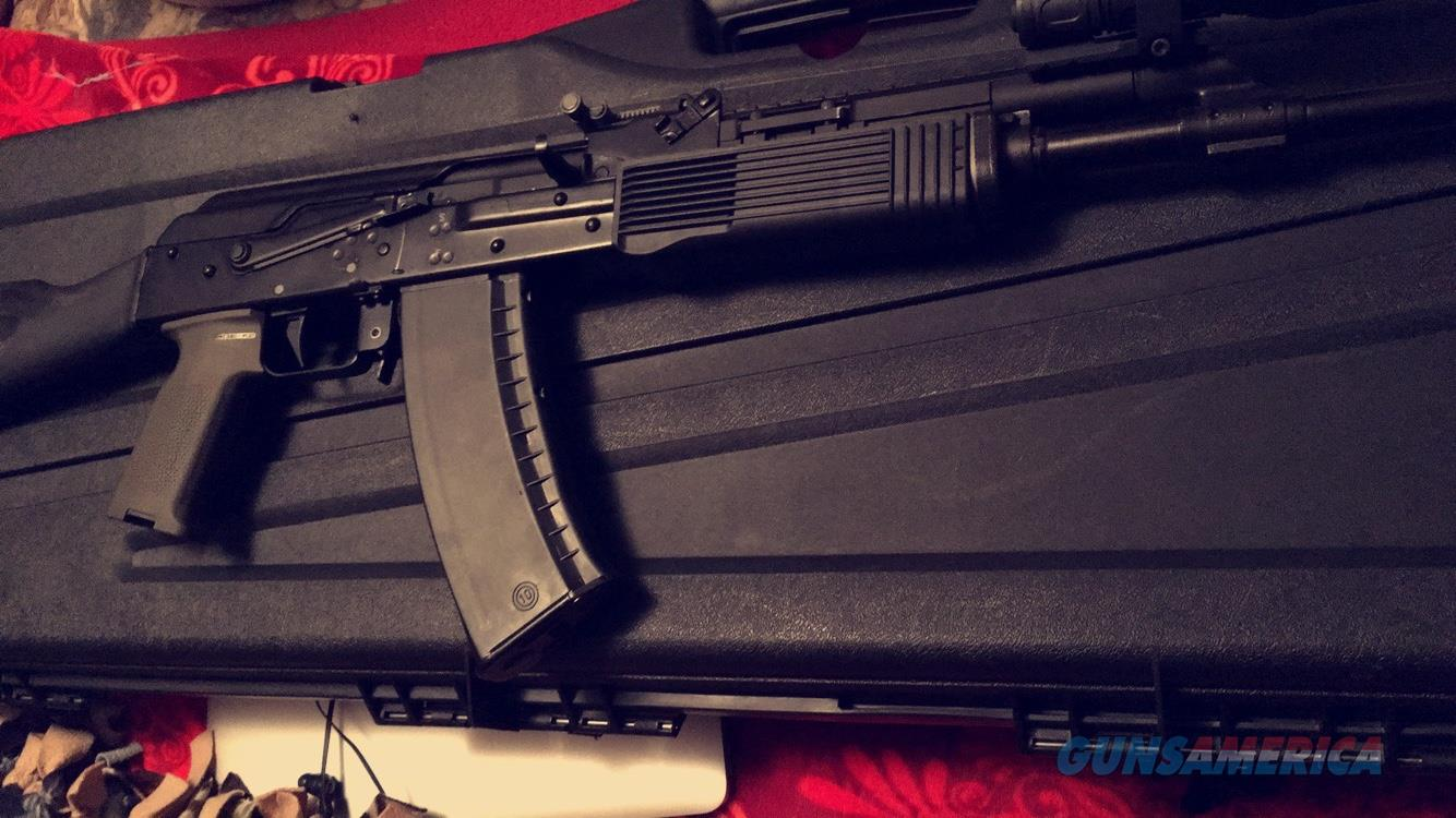 Vepr FM 74 w/ 8 magazines!!!  Guns > Rifles > AK-47 Rifles (and copies) > Full Stock