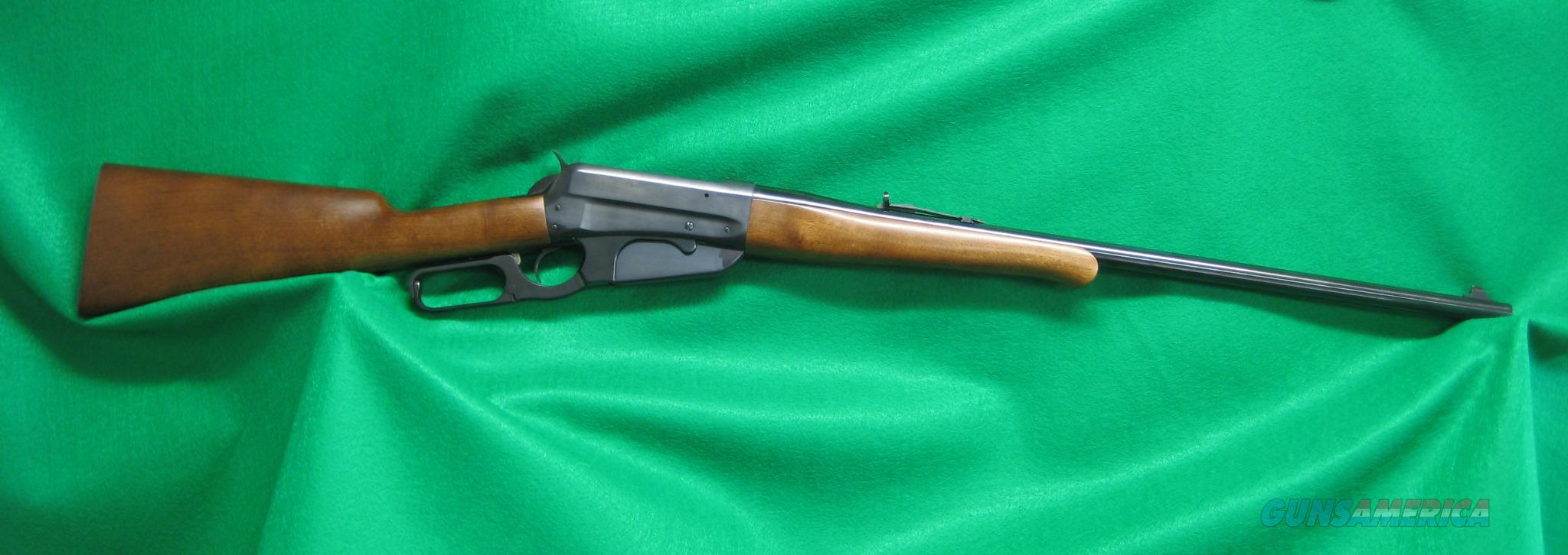 Browning 1895 30-40 Krag Unfired  Guns > Rifles > Browning Rifles > Lever Action