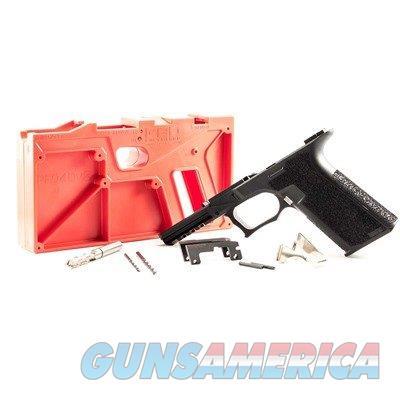 BRAND NEW 80% GLOCK FRAME FITS 9MM/40S&W FOR GEN 3 GLOCK 17/22/33/34/35 TEXTURED  Non-Guns > Gun Parts > Misc > Pistols
