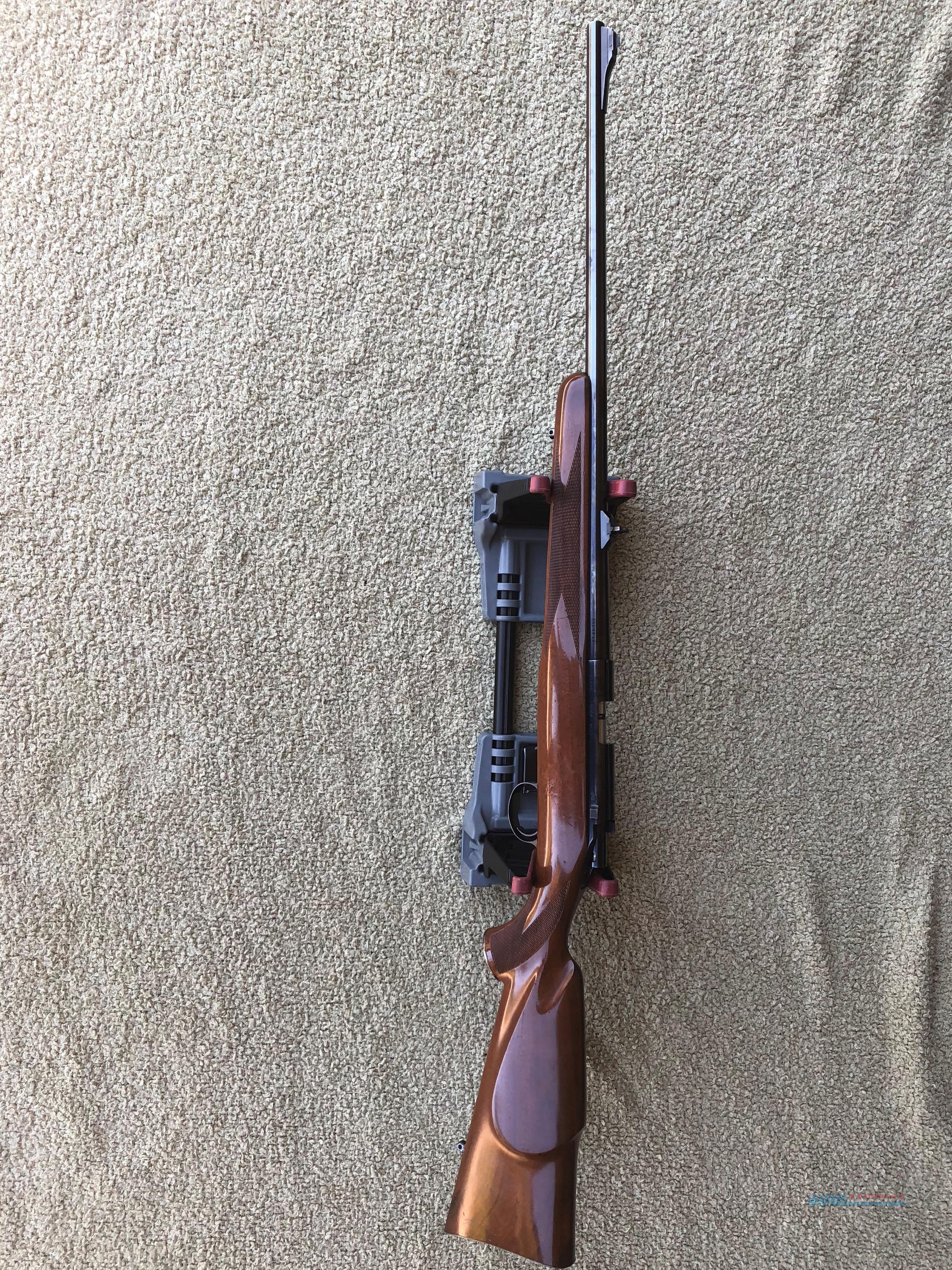 KIMBER of Oregon Model 82, .22 LR Cal.    Guns > Rifles > Kimber of Oregon Rifles