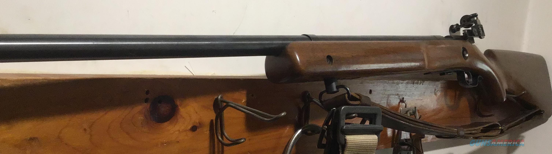 Winchester Model 75 .22LR   Guns > Rifles > Winchester Rifle Commemoratives