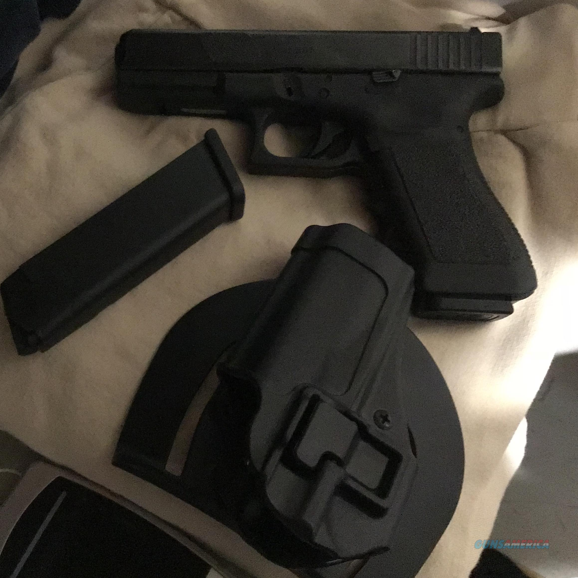 Used Glock 37 .45 GAP for sale  Guns > Pistols > Glock Pistols > 37