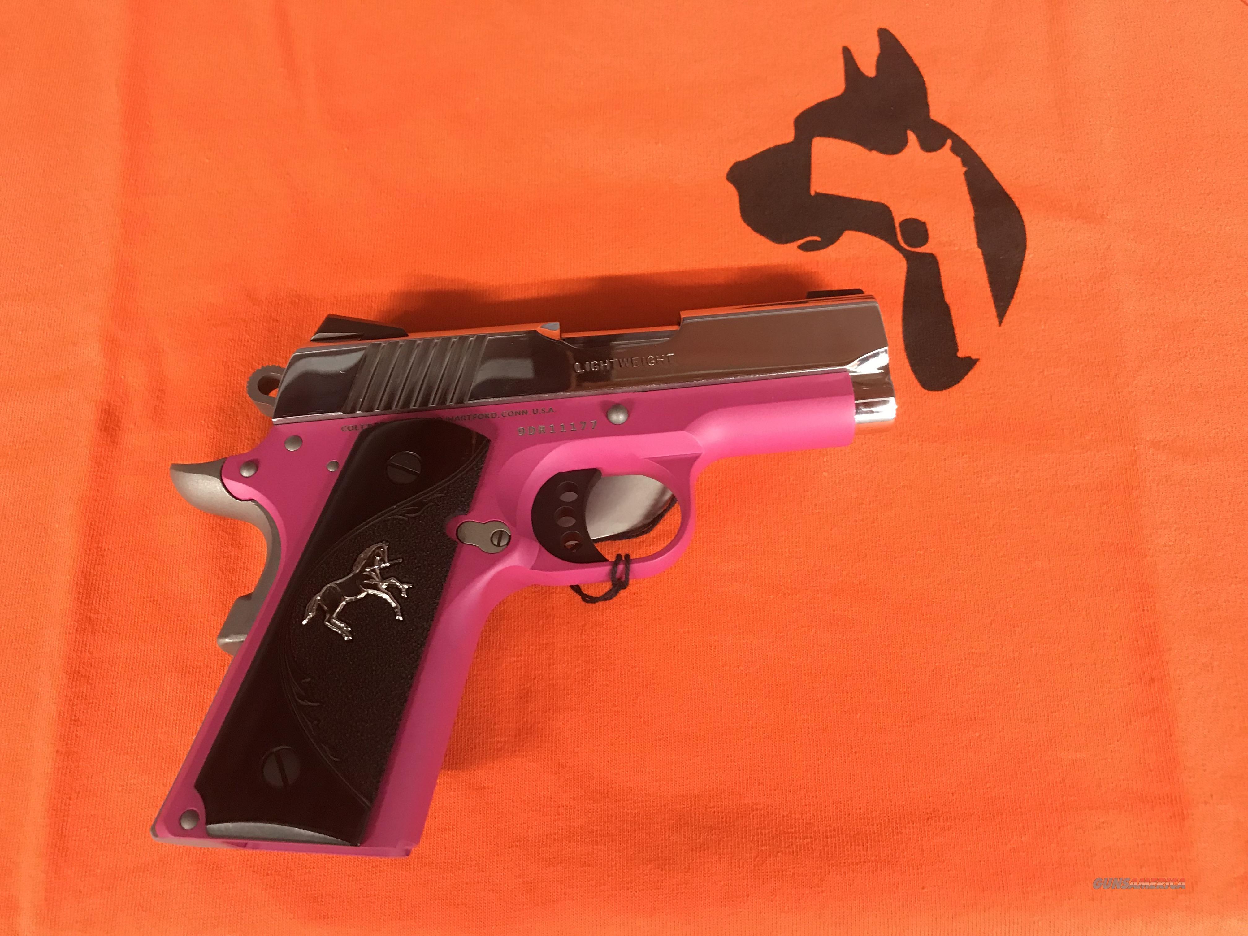 Colt 1911 .9mm   Guns > Pistols > Colt Automatic Pistols (1911 & Var)