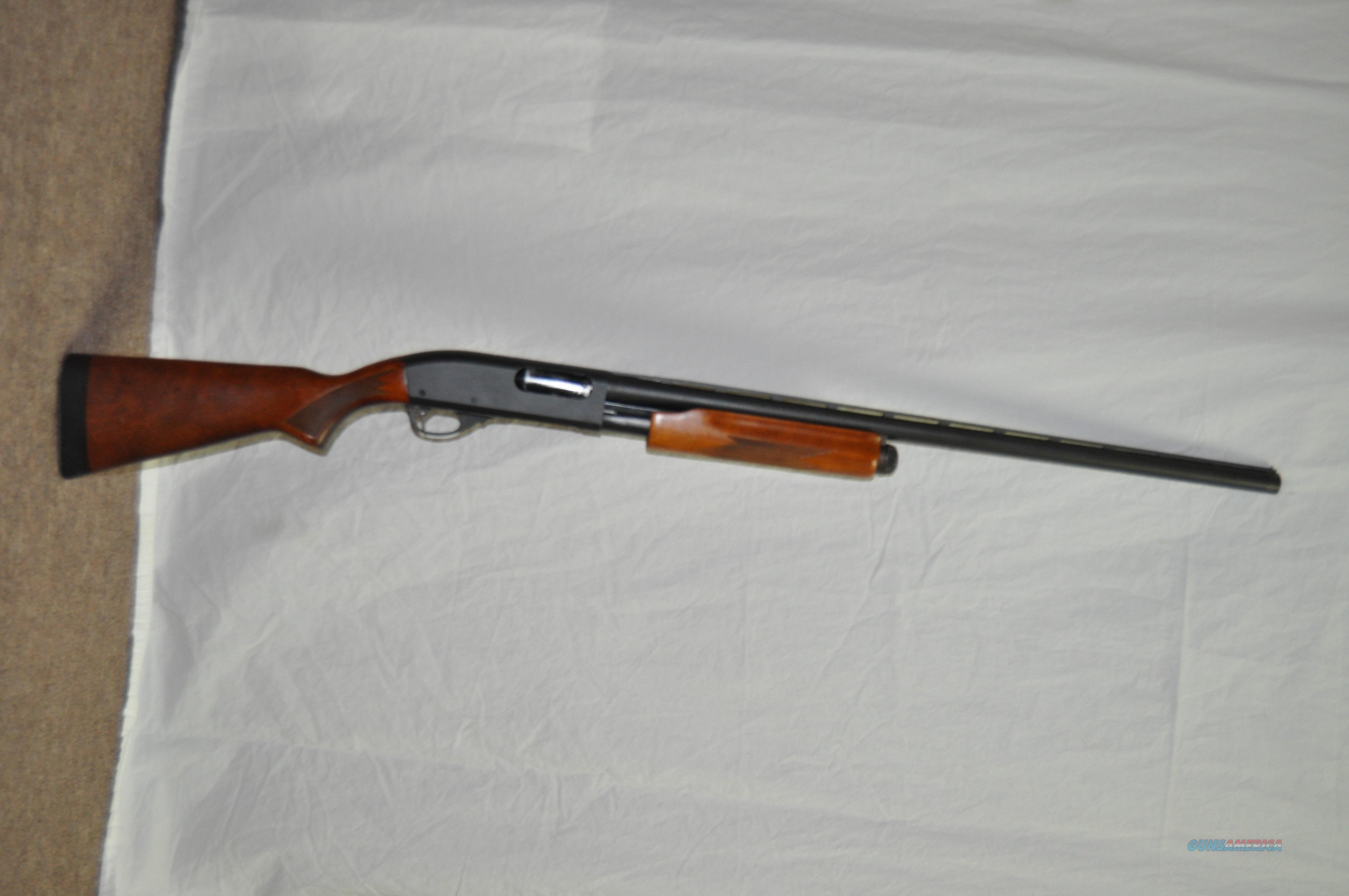 Remington 870 Express 12ga 3in Chamber  Guns > Shotguns > Remington Shotguns  > Pump > Hunting