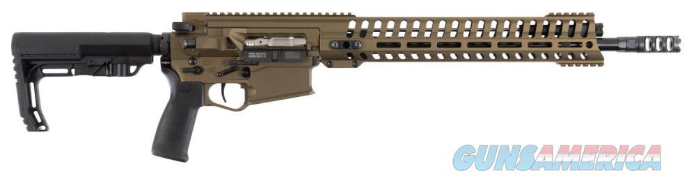 POF REVOLUTION 16.5in .308 Gas Piston   Guns > Rifles > Patriot Ordnance Factory - POF USA > Complete Rifles