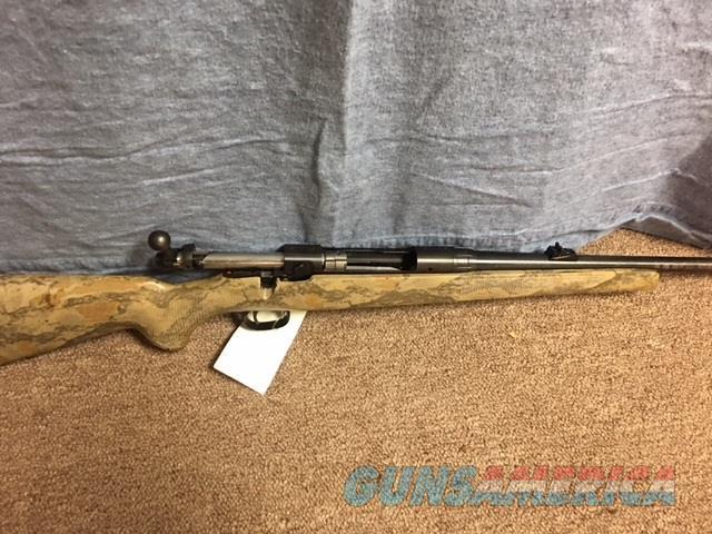 Savage Model 11  Guns > Rifles > Savage Rifles > 11/111