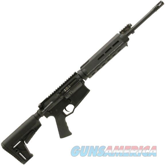 "Adams Arms P1 Rifle Small Frame .308 - 16"" Barrel  Guns > Rifles > A Misc Rifles"