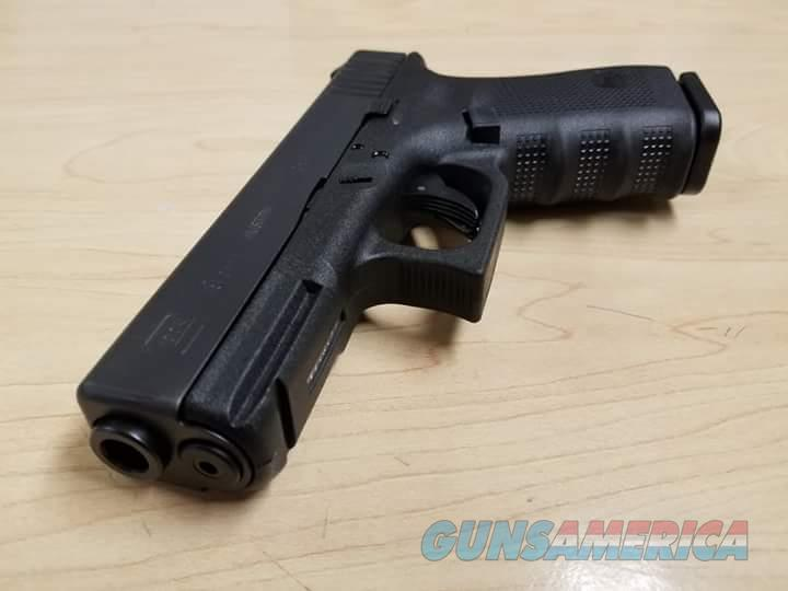 NIB Glock 19 Gen 4 FS 9mm  Guns > Pistols > Glock Pistols > 19