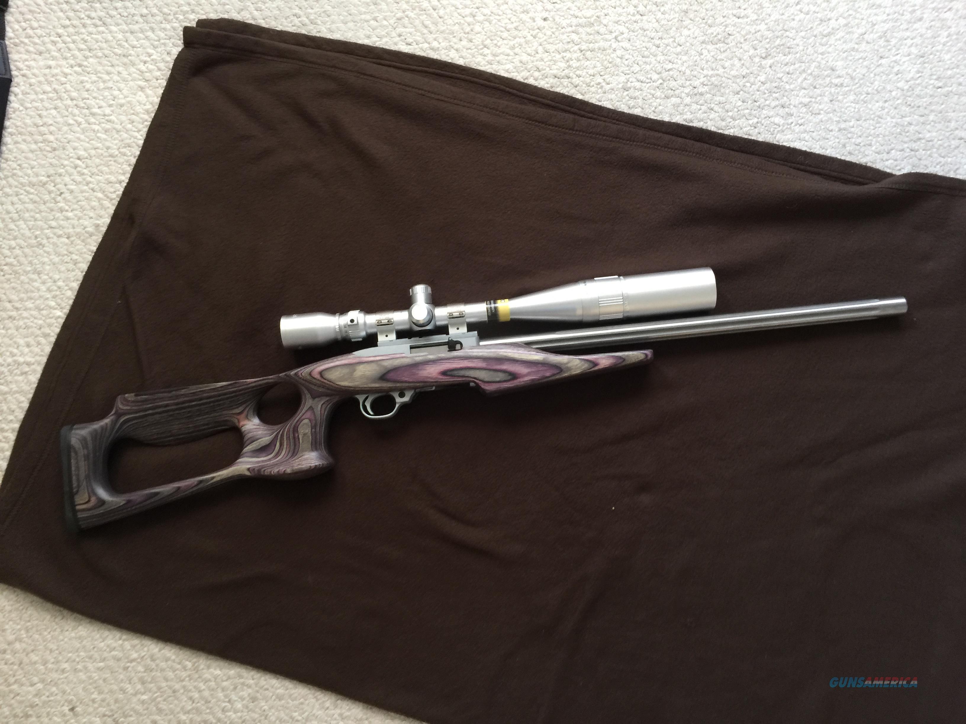 custom Ruger 10/22   Guns > Rifles > Ruger Rifles > 10-22