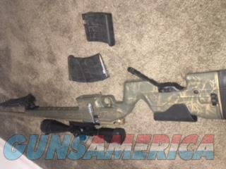 Custom Mosin Nagant M91/30  Guns > Rifles > Mosin-Nagant Rifles/Carbines