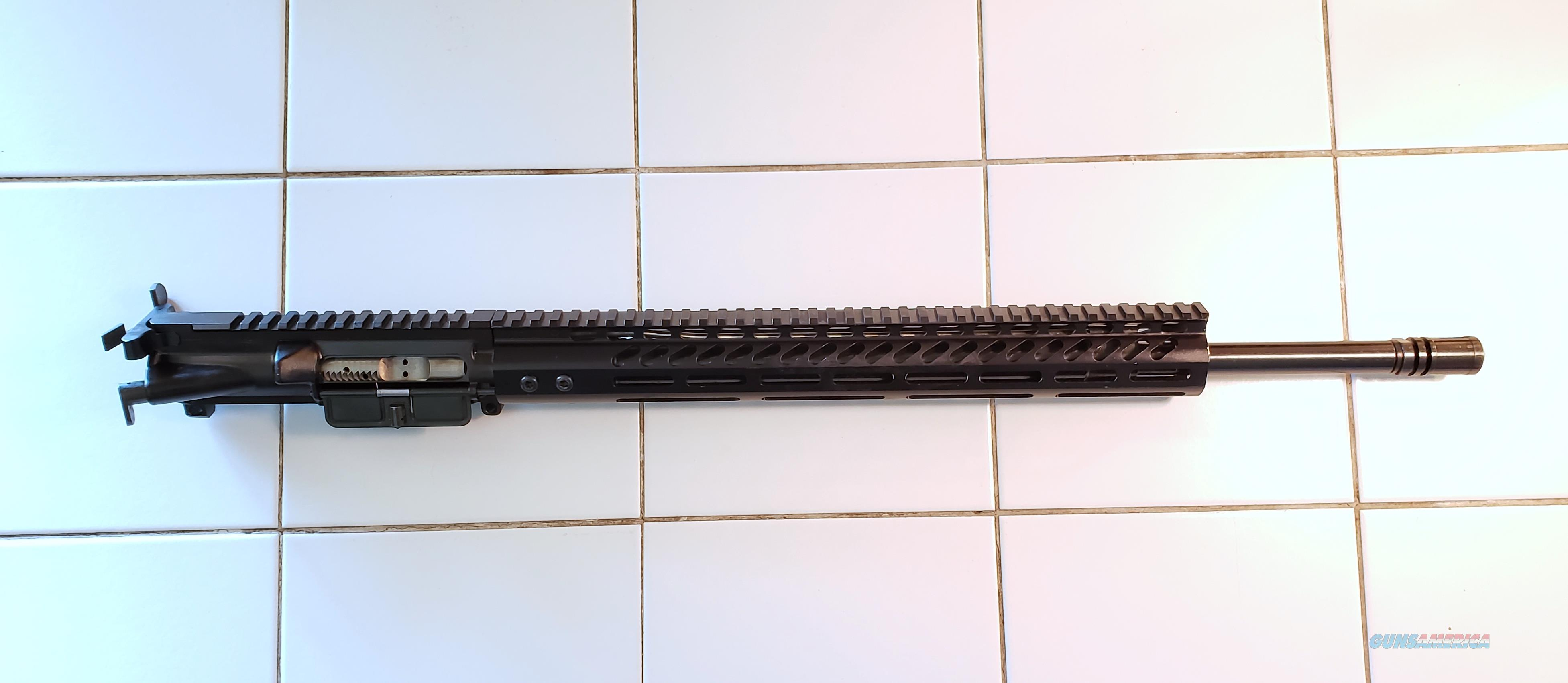 Complete Upper Receiver -(used) -*Price drop*  Non-Guns > Gun Parts > M16-AR15 > Upper Only