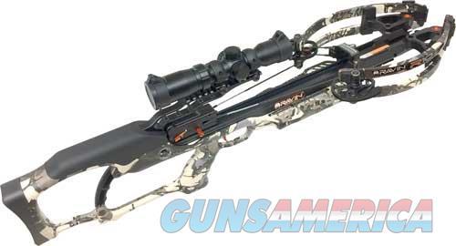 Ravin Crossbow Kit R10 - Predator Camo 400fps<  Guns > Pistols > 1911 Pistol Copies (non-Colt)