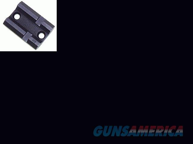48502 46m Matte Top Mount Base  Guns > Pistols > 1911 Pistol Copies (non-Colt)