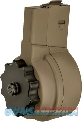 X Products X-25 50rd Drum - .308 Sr-25 Fde  Guns > Pistols > 1911 Pistol Copies (non-Colt)